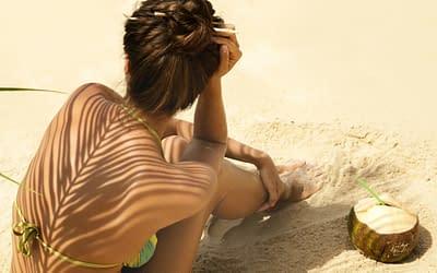 4 gestes pour préparer sa peau au soleil